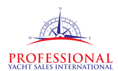 Professional Yacht Sales International LOGO