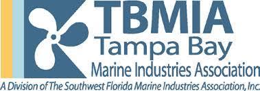 Tampa Bay Marine Industries Association Logo